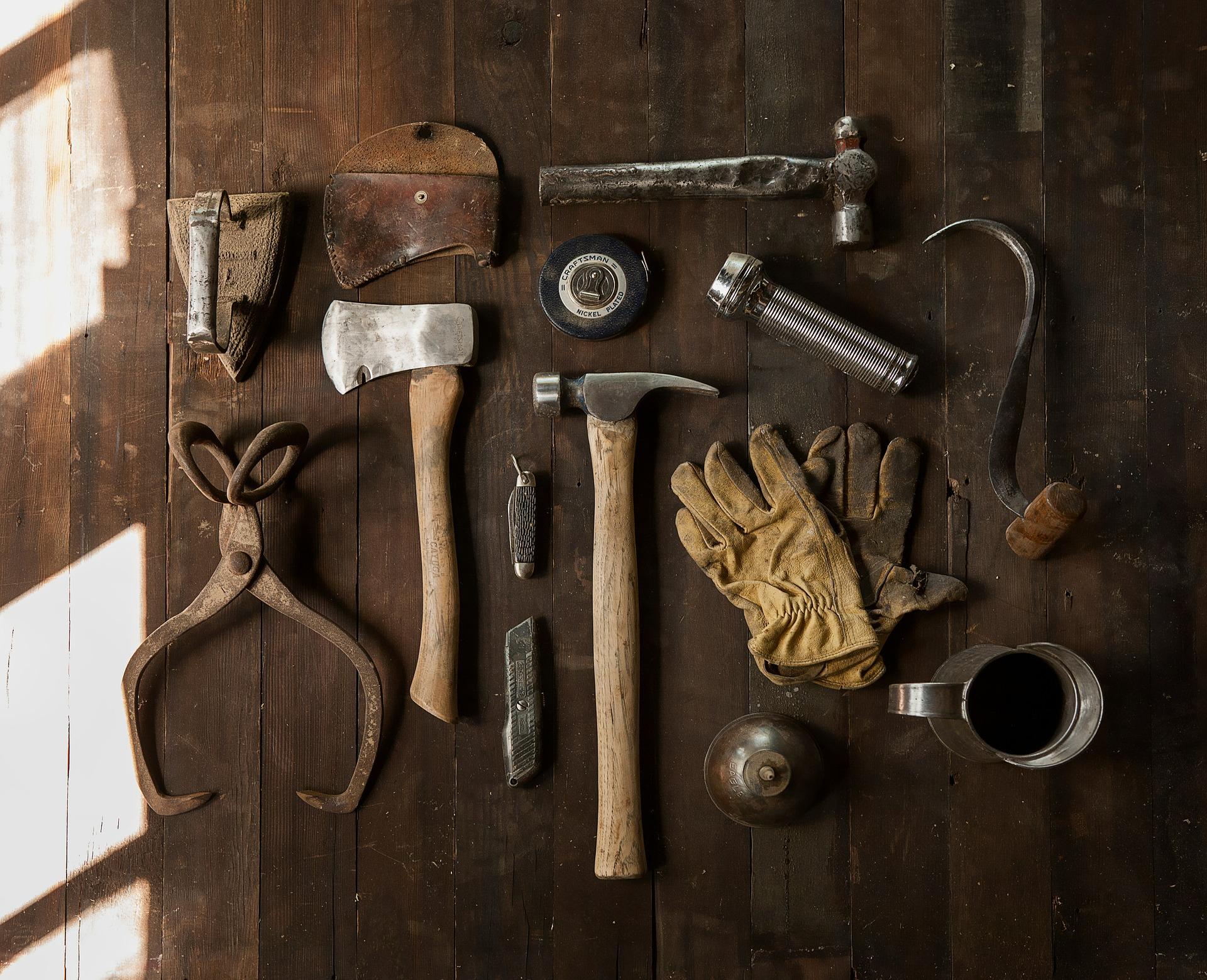 Tools & Programme